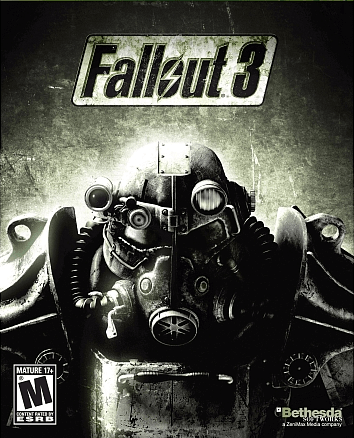 Fallout 3 - Cover