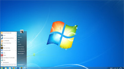 Windows 7 Bilder