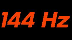 144 Hertz