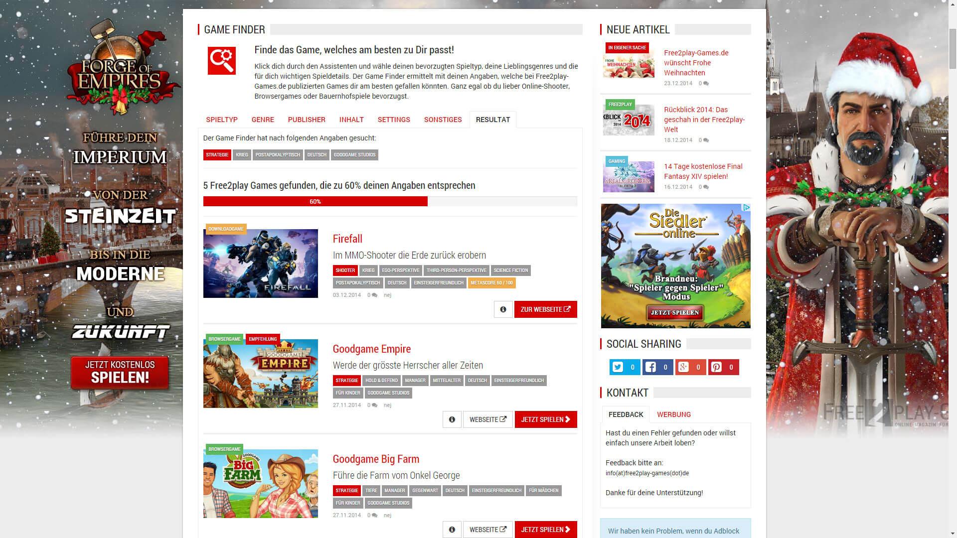 Game_Finder
