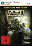 Spielführer Fallout 3 Cover