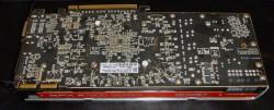 XFX 7970 Rückseite
