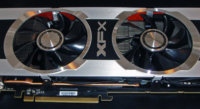 XFX Radeon HD7970 Kühlerumbau auf Arctic Accelero Xtreme 7970
