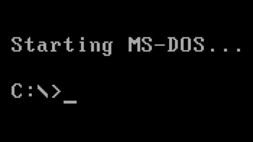 Über 2000 MS-DOS-Klassiker kostenlos spielbar