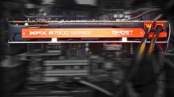 XFX Radeon HD 7970 übertaktet