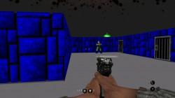 Wie du Wolfenstein 3D (1992) in HD spielen kannst