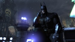 "Tagebuch ""Batman: Arkham City"" #05"