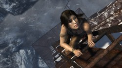 Tomb Raider Test