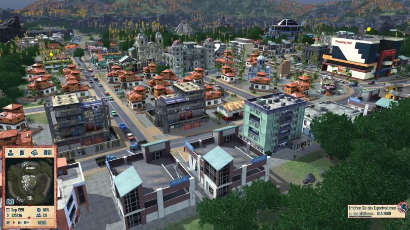 Tropico 4 – Schluss mit Lustig!