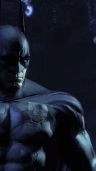 Batman: Arkham City Test