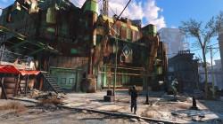 Fallout 4 – Launch-Trailer und letzte Details