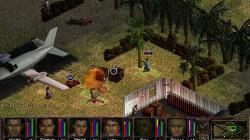 jagged alliance 2 screenshots