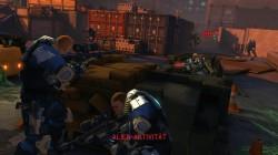 Zwischenbericht XCOM