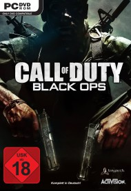 Cover Black Ops