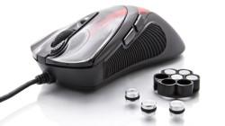 Testbericht über die Roccat Kone XTD Max Customization Gaming Maus