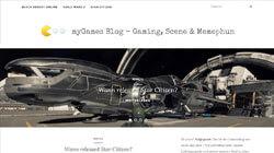 MyGamesBlog