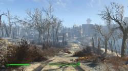 Fallout 4 Grafik