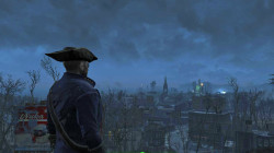 30 Stunden Fallout 4