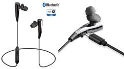 Inateck Bluetooth Kopfhörer BH1001 Bilder