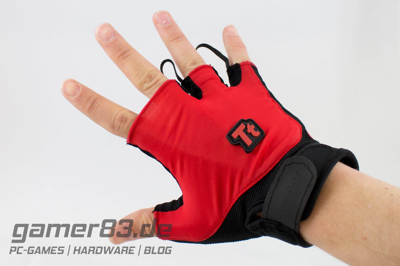 Gaming Glove