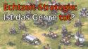 Echtzeit Strategiespiele