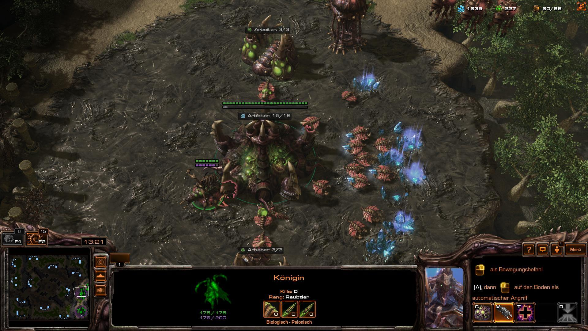 Starcraft 2 battlenet