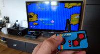 Mini TV Games