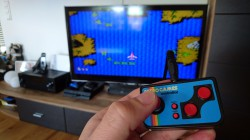 Mini TV Games
