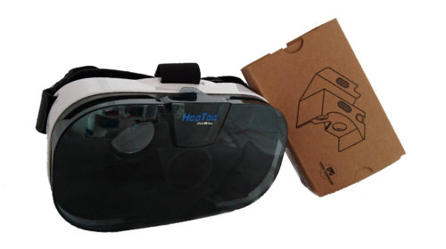 VR Brillen im Test