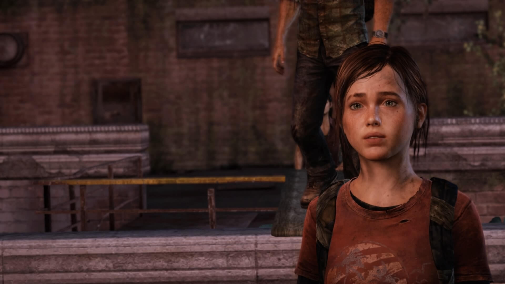 the last of us spielzeit