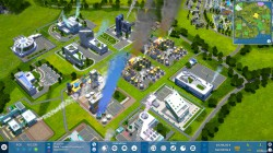 Industry Manager Screenshots