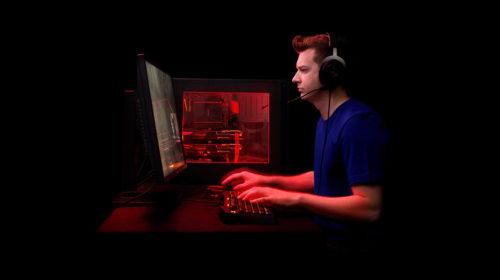 Bold Gaming PCs Michael Schmidt