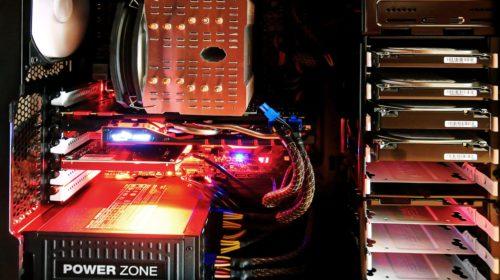 Kühlung Gaming-PC