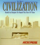 Cover Civilization (1991)