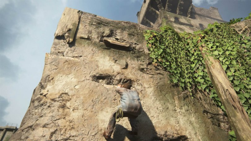 Uncharted 4: A Thief's End im Test