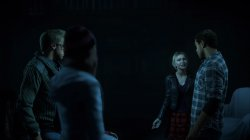 Until Dawn Screenshots