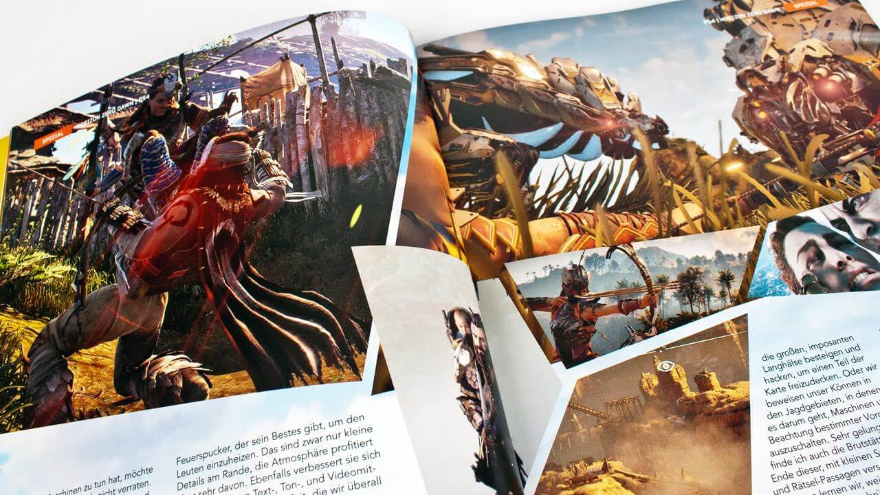 GAIN - Games Inside Magazin