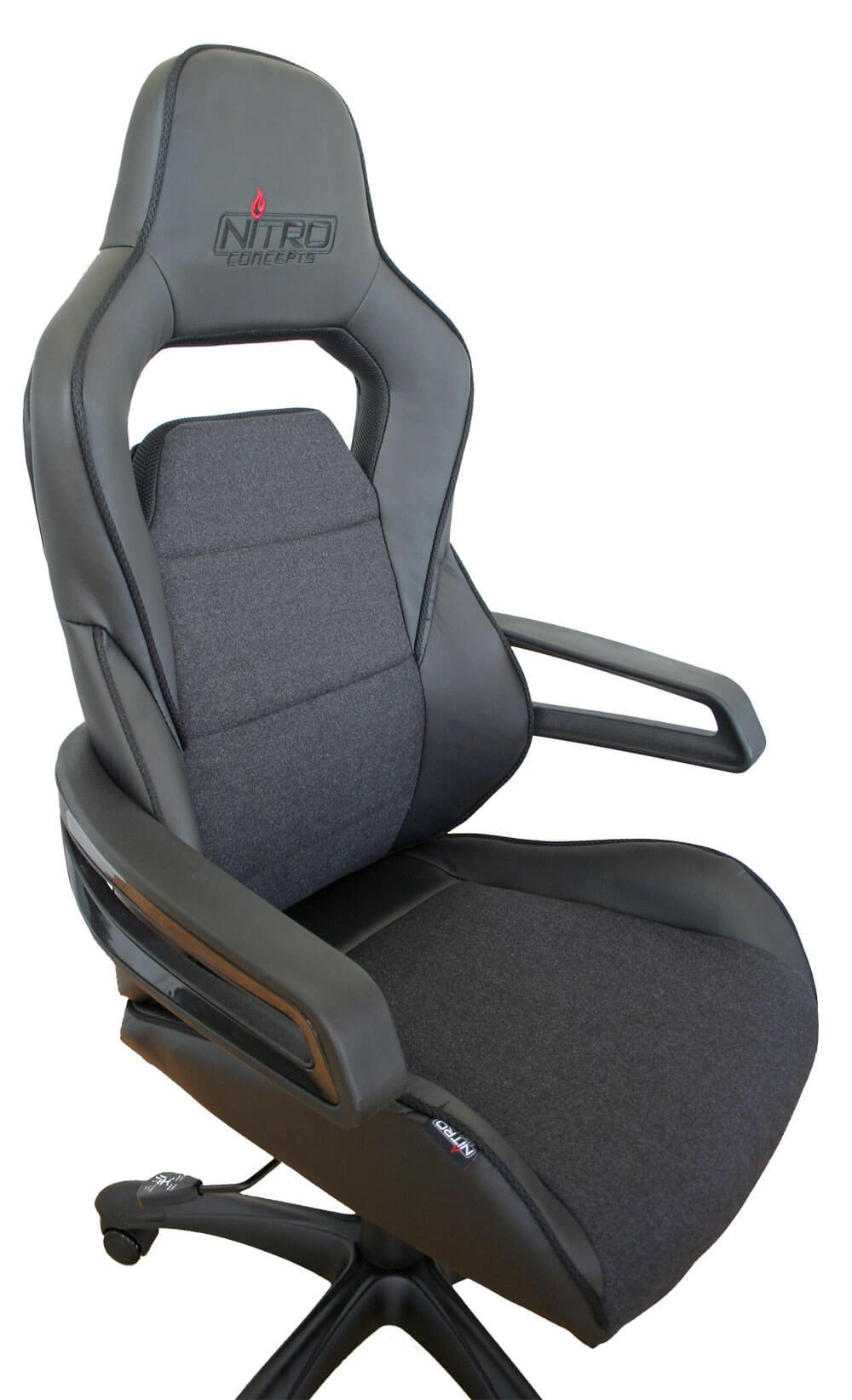 Nitro Concepts E220 Gaming Stuhl
