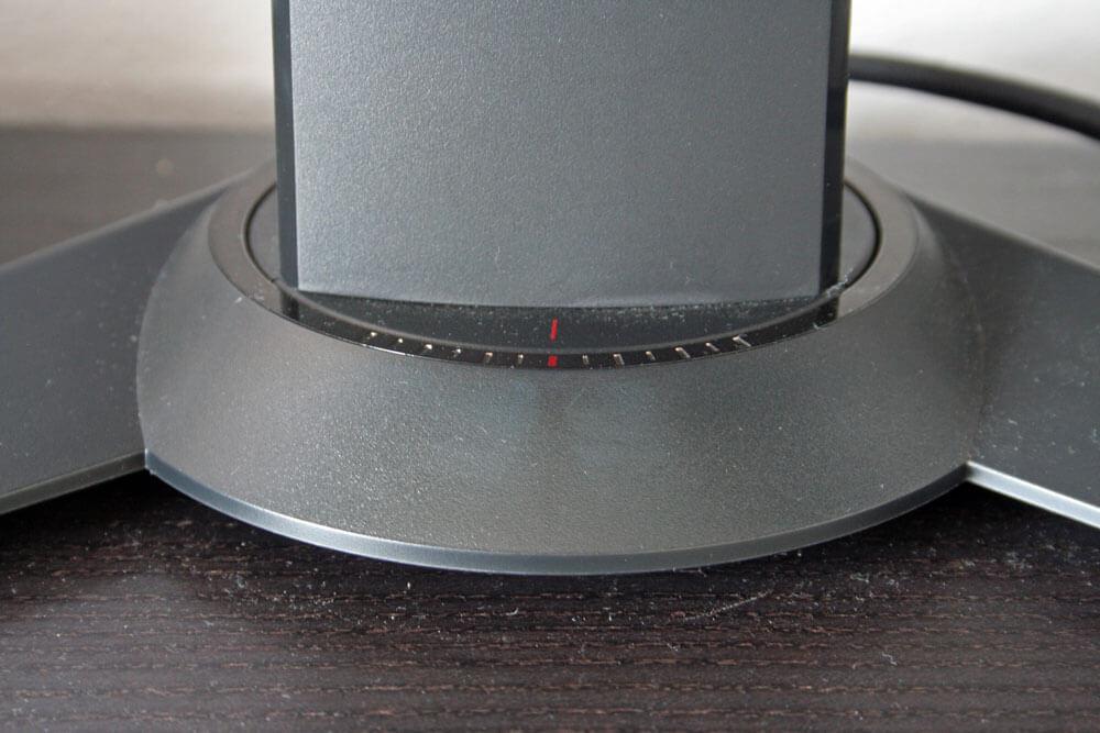 Lenovo Y27g Skala
