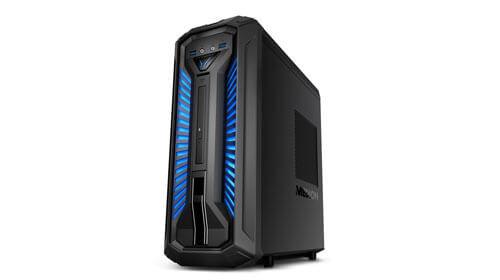 Der neue ALDI-PC: MEDION ERAZER X67015