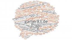 gaming blogger