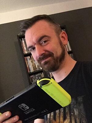 gaming blogger ikyg