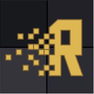 Retropixels - Logo