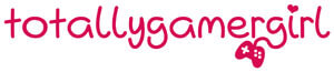 Totallygamergirl - Logo