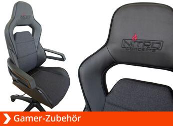 Gamer Shop - Gamer-Zubehör