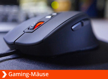 Gamer Shop - Gaming-Mäuse