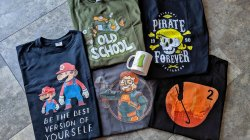 Gaming-T-Shirts-Supergeek