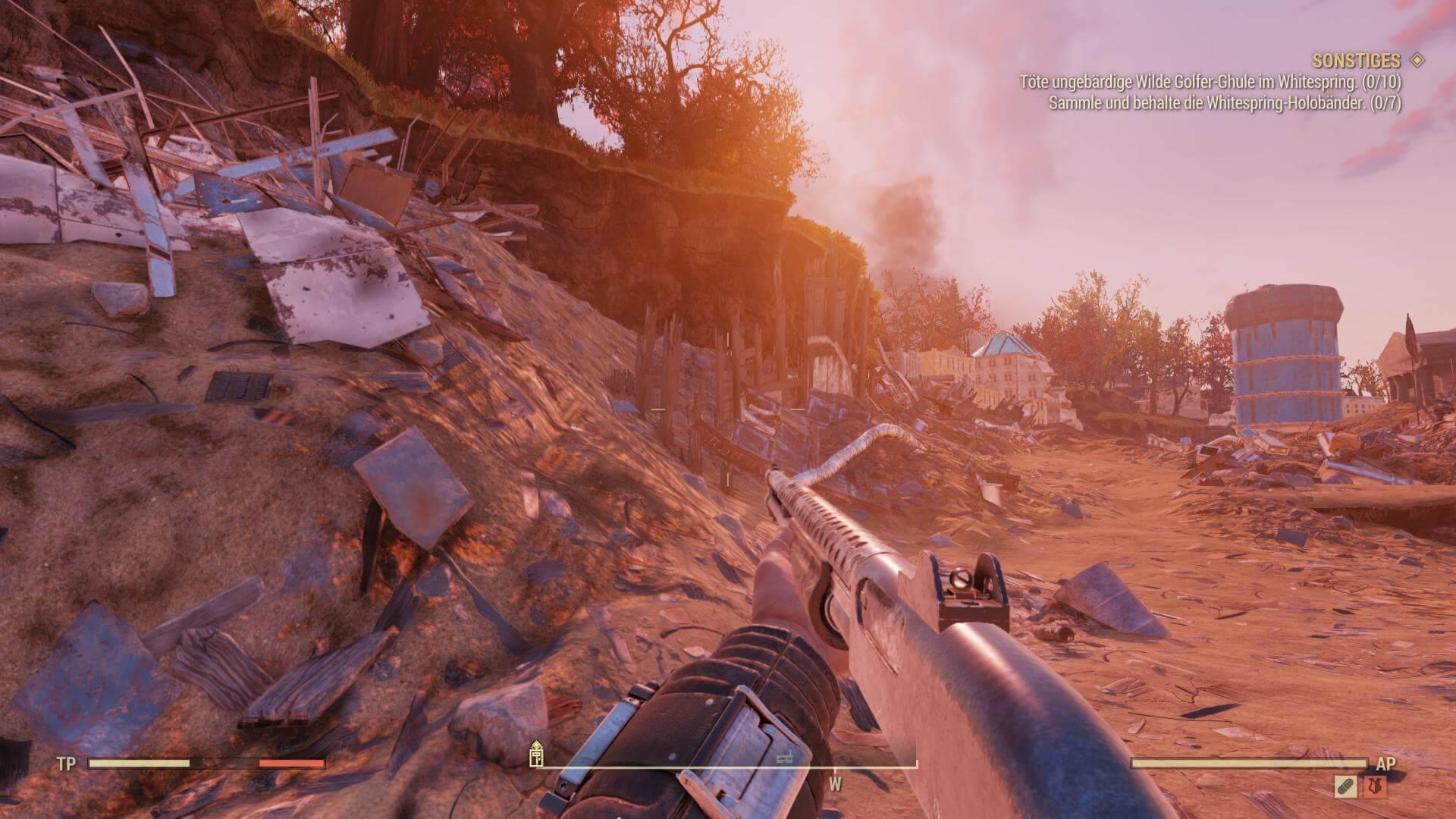 Fallout 76 Screenshot