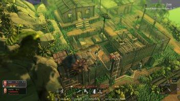Jagged Alliance Rage Screenshot