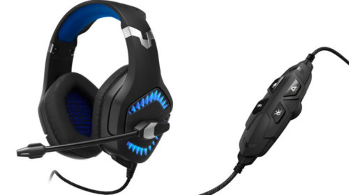 uRage Gaming-Headset SoundZ 700 7.1